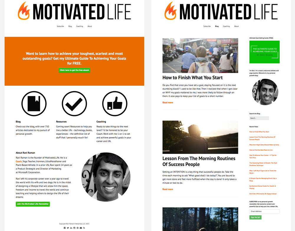 motivatedlife