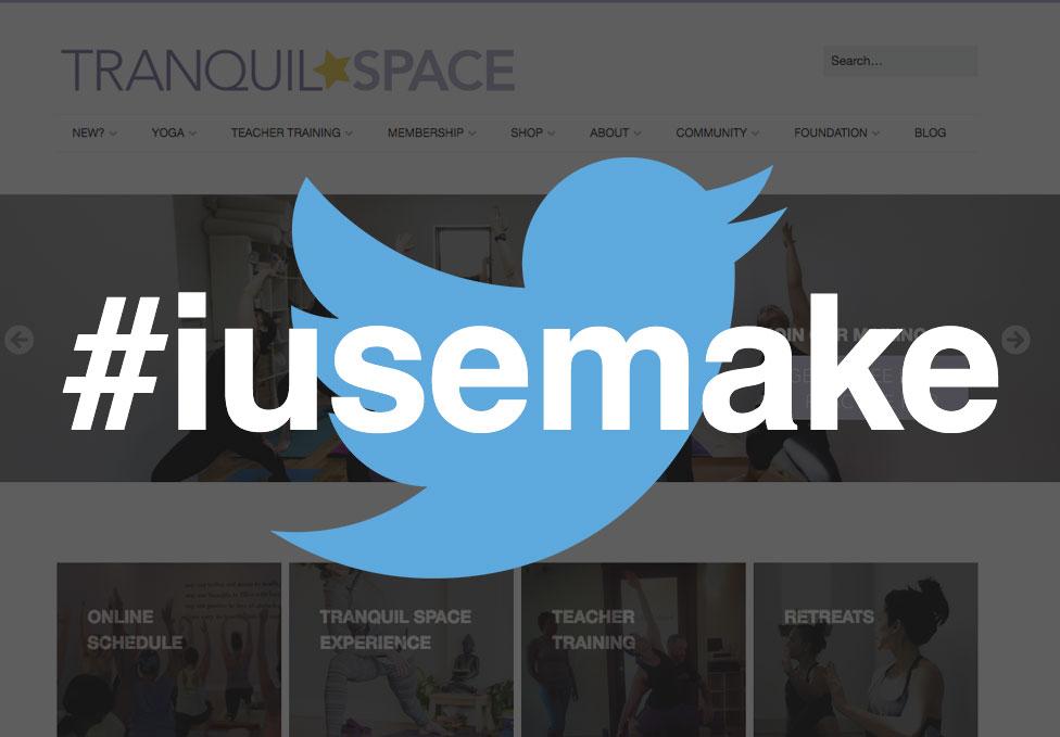 iusemaketranquilspace
